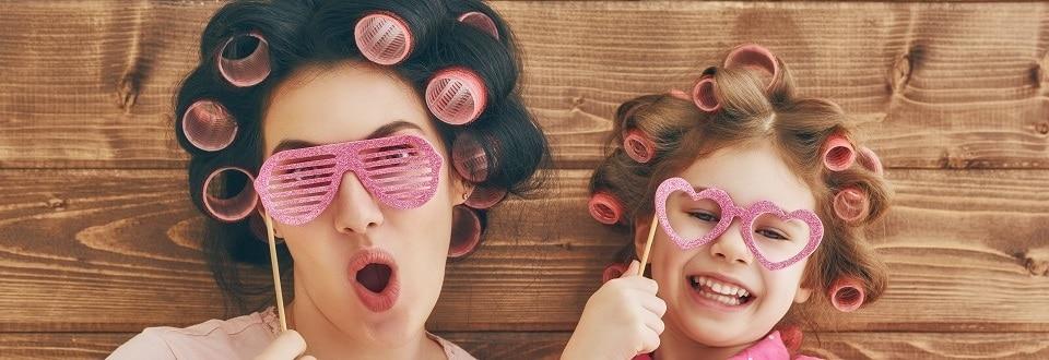 Mama zijn: 5 verschillen tussen voornemens en realiteit