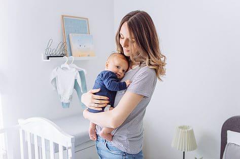 15 weken moederschapsrust voor alle mama's
