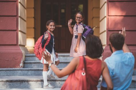 Goed voorbereid aan het nieuwe schooljaar starten: checklist