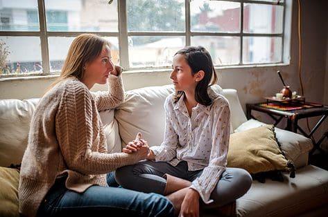 Onderhandelen met je kind: hoe doe je dat?