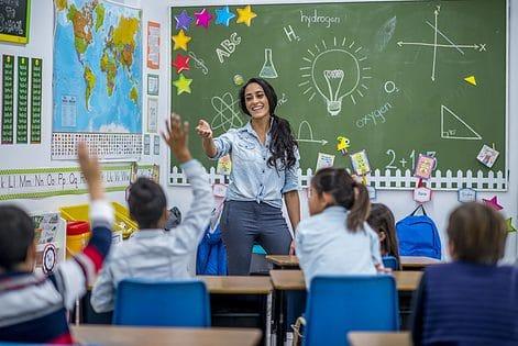 onderwijs verbeteren
