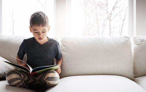 4 prentenboeken over minuscule beestjes