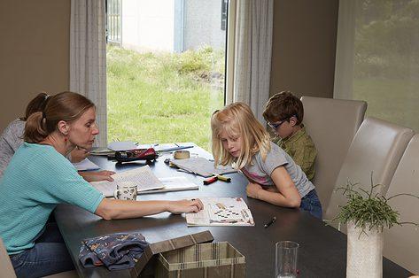 Preteaching na de paasvakantie: dit wordt er van ouders verwacht