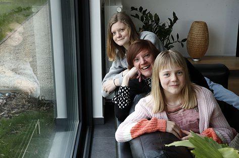 Tieners en privacy: 'Iedereen aan de baksteen'