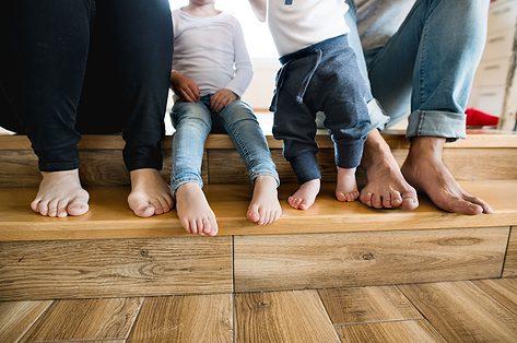 relatie plusouder en pluskinderen