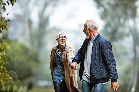 Relaties op latere leeftijd: liefde na verlies