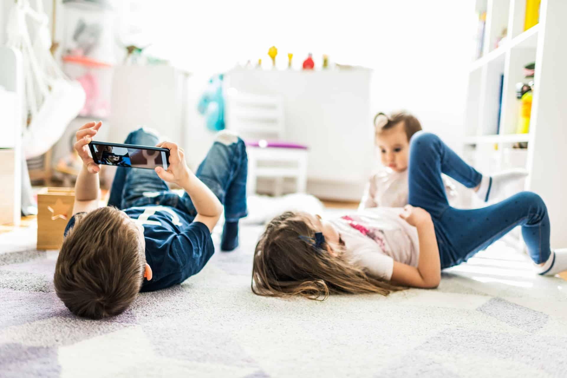 Resultaten tweede corona-enquête over gezinnen