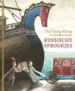 Russische sprookjes - voorleesboek