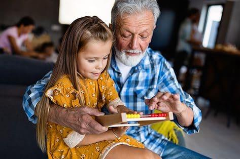 Sandwichgeneratie: hulp vragen en grenzen stellen is een kunst