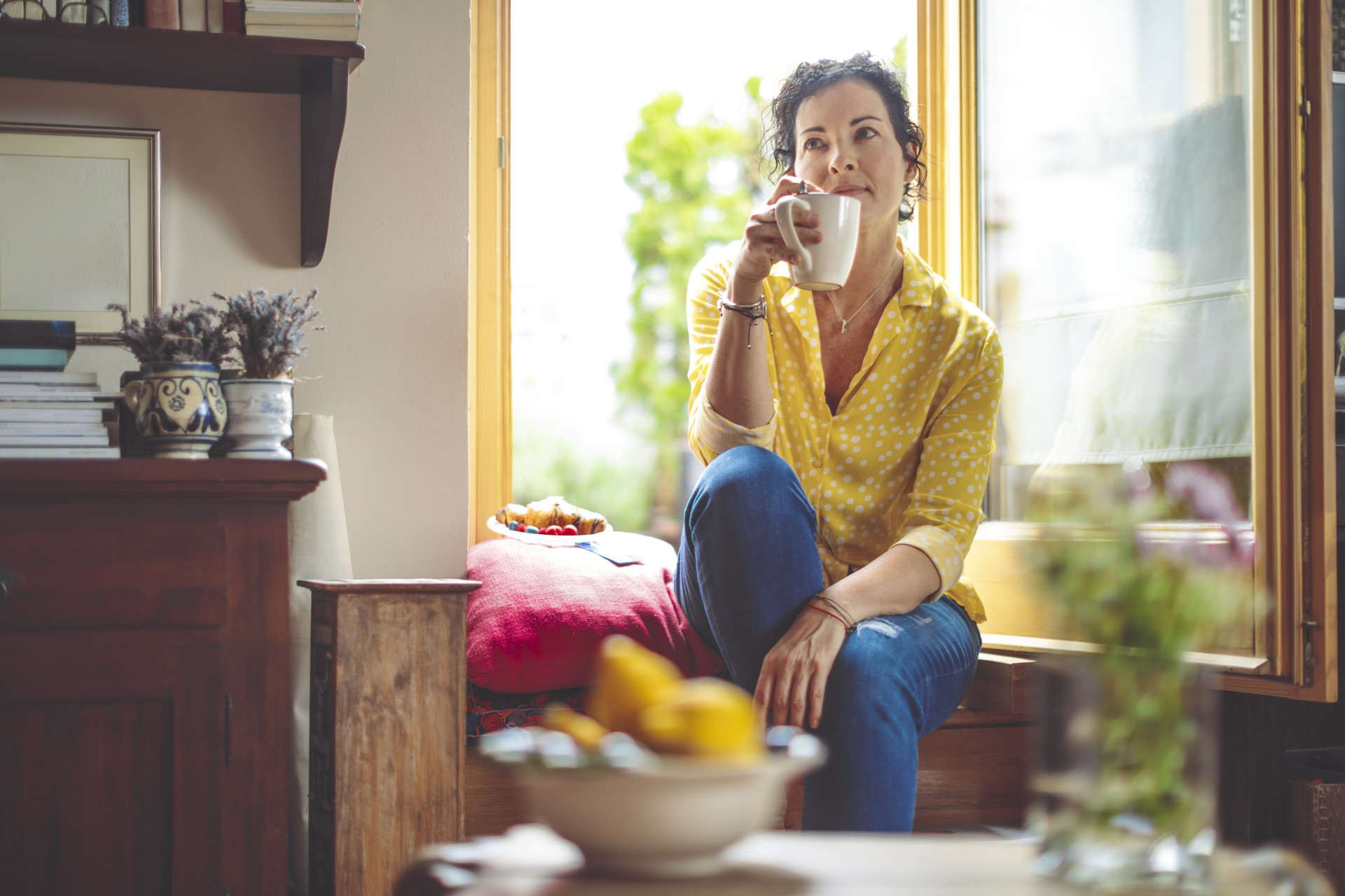 Eerste hulp bij sandwichgeneratie: zelfzorg is essentieel