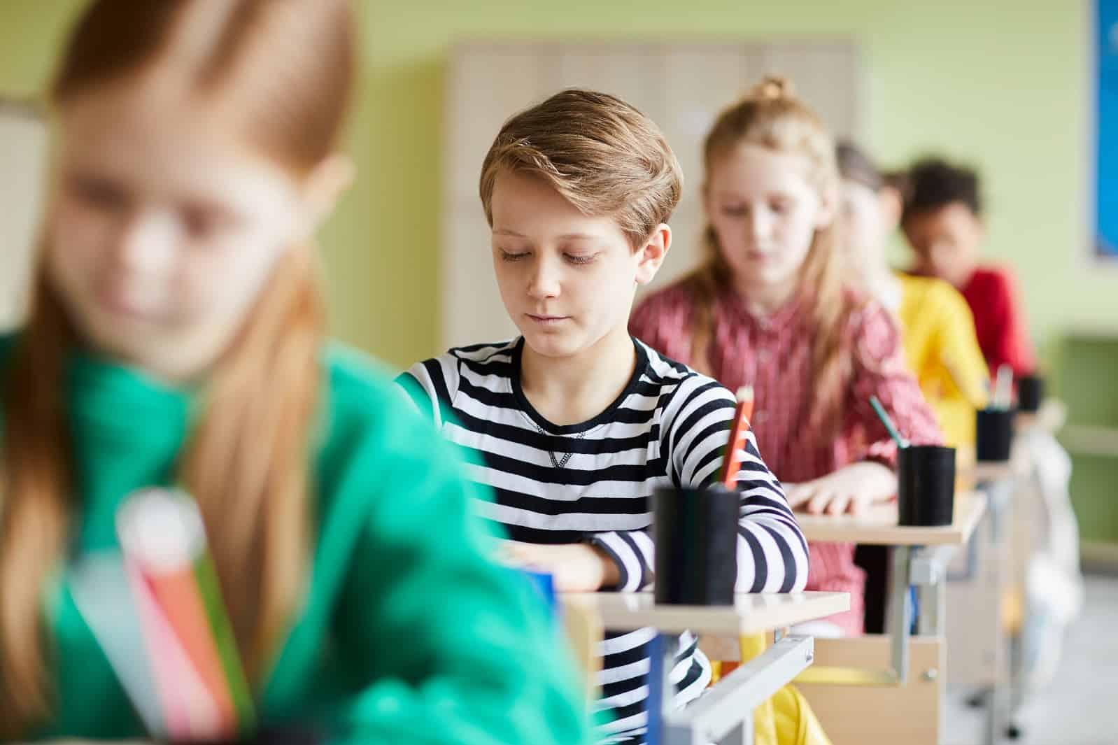 school met maximumfactuur
