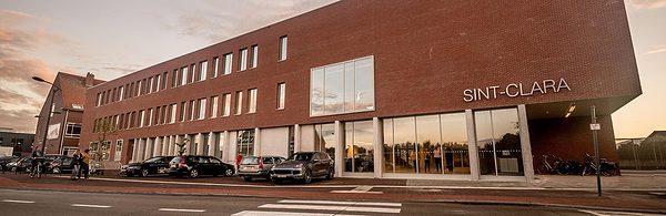 'Pesten, dat kan niet'-prijs naar Sint-Claracollege uit Arendonk