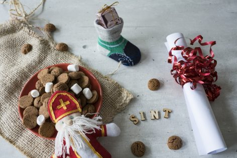 Het Sinterklaasverhaal: wanneer begin en eindig je ermee?