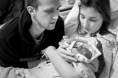 prematuur geboren op 20 weken