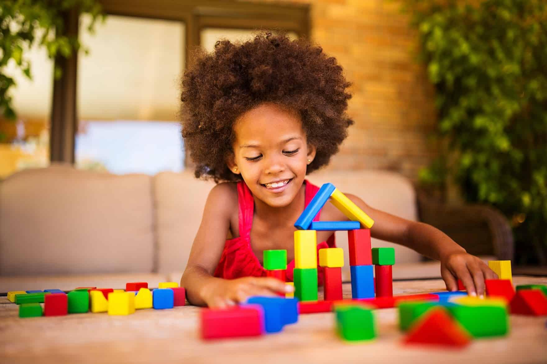 Speelgoed voor jongens of meisjes