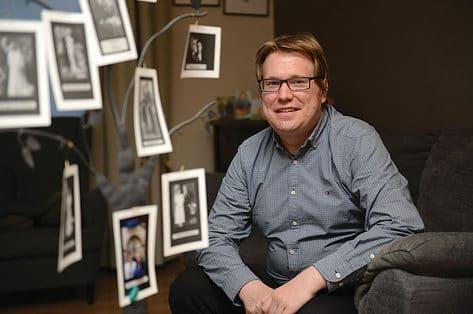 Puzzelen aan stambomen: 'Je verleden ontrafelen is verslavend'