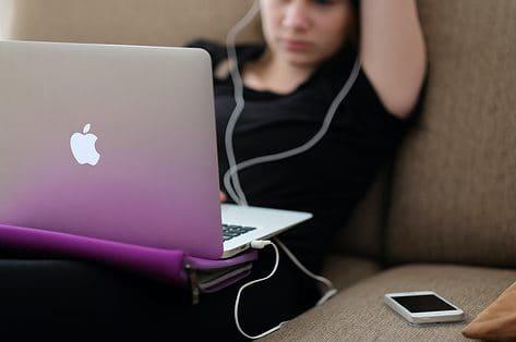 internet en privacy van kinderen: 10 vragen en antwoorden