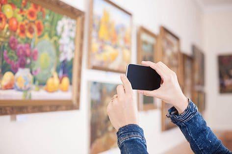 Toppers van tentoonstellingen: onze zeven tips