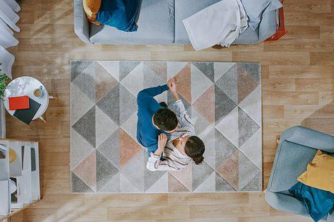 Een thuis date organiseren: 13 simpele ideeën