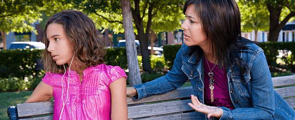 praten met je tiener, tieners, puberen