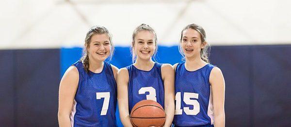 ouders van sportende tieners