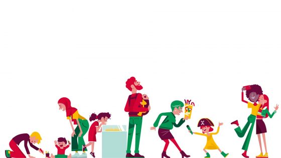 Krokuskriebels: kriebelt het om met je tiener naar het museum te trekken?