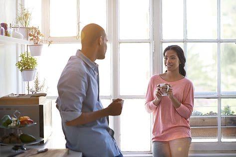 Hoe maak je tijd voor elkaar met kleine kinderen in huis?