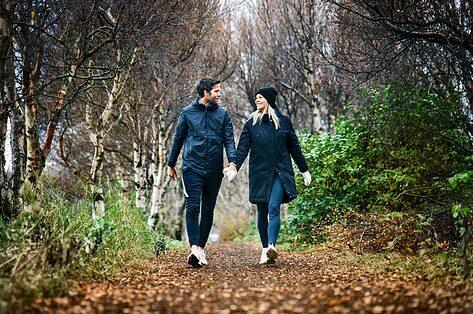 Vadergesprek over tijd voor elkaar in de drukte van je gezin: 'De relatie staat vaak onderaan het prioriteitenlijstje'