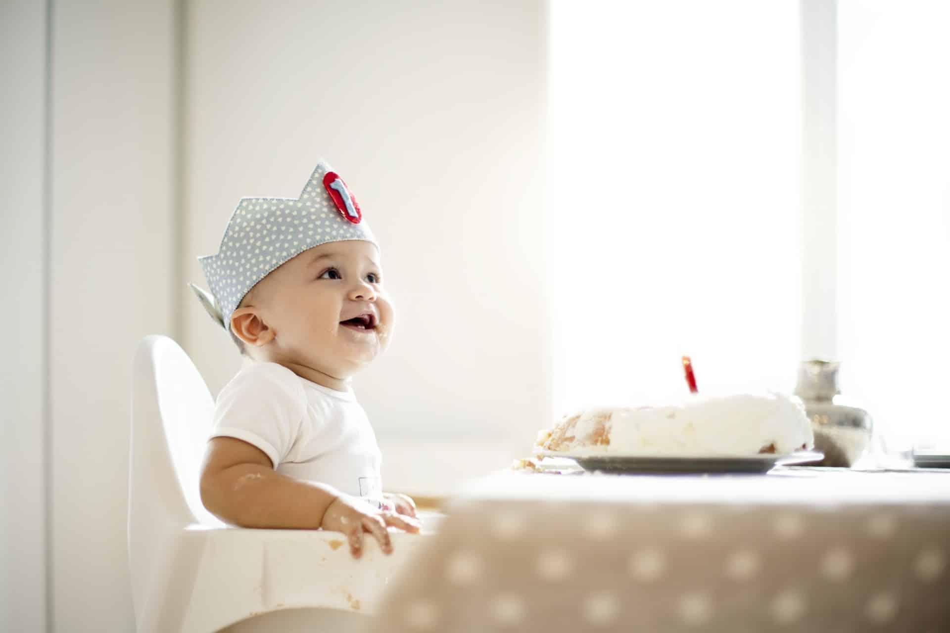 Eerste traktatie in de kinderopvang: wat doe je?