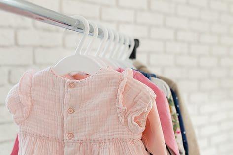 Tweedehandskleren voor kinderen: waar kopen en verkopen?