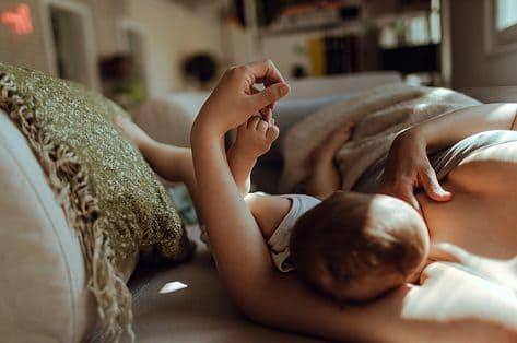 Twijfels over borstvoeding? Laat je inspireren door deze BV-BV's