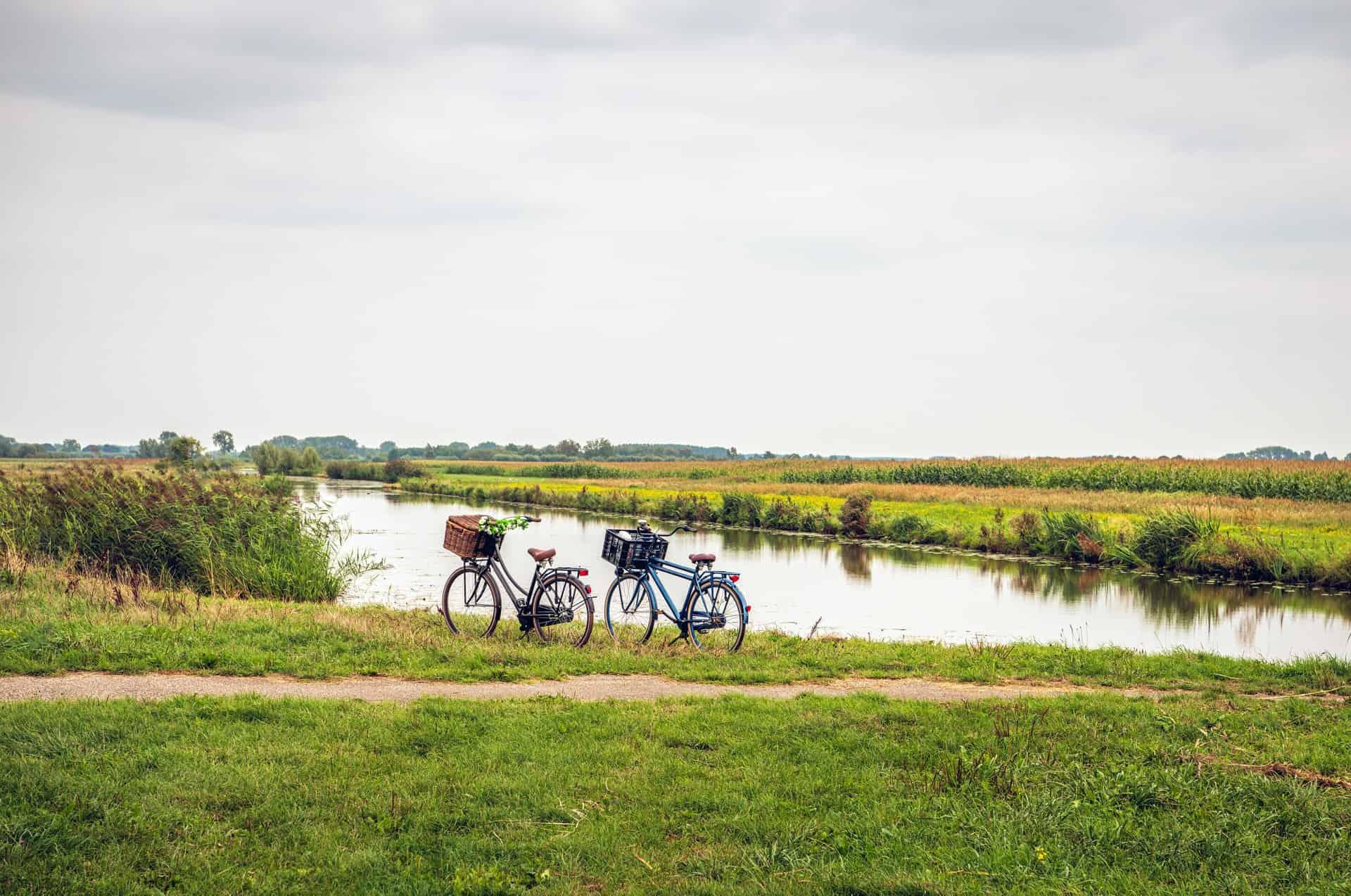 Triptips voor grootouders: uitstapjes van Gent tot Scheveningen