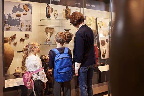 Uitstapjes voor cultuurliefhebbers: triptips naar musea