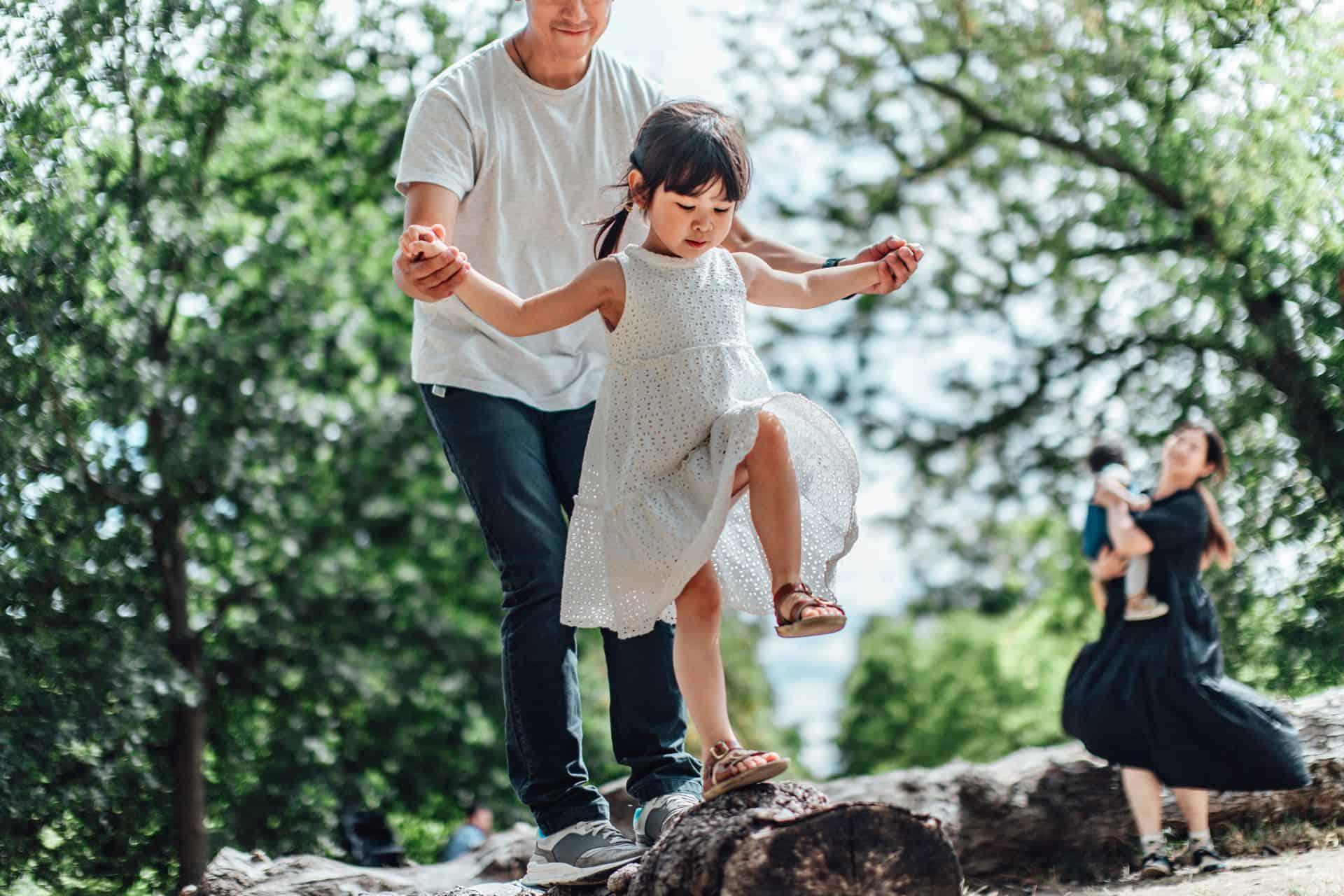 Doen in de zomervakantie: 5x Vakantievlinders met jonge kinderen