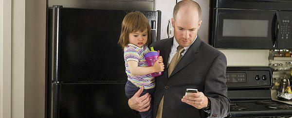 apps voor gescheiden ouders