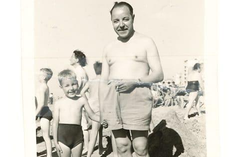 De allereerste vakantiegangers in Reigersnest (1965): 'We beleefden daar de tijd van ons leven'