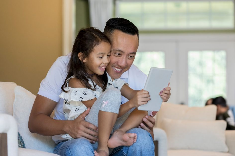 veilig online ouders en kinderen