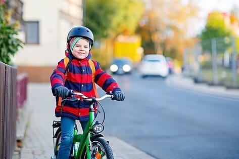veilig verkeer op kindermaat