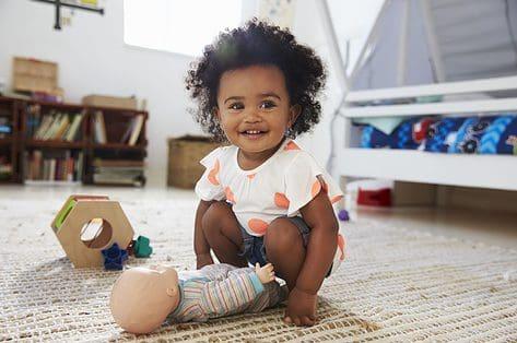 Verbindend spelen met je kind: uitgetest door redactrice Nele