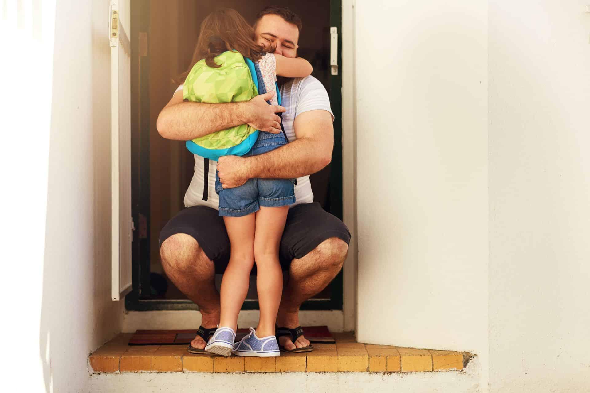Wat is een goede verblijfsregeling voor kinderen?