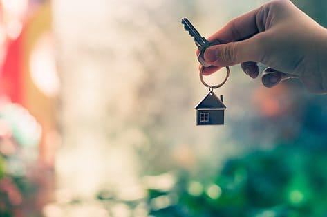 Leen tot 100 procent bij het Vlaams Woningfonds