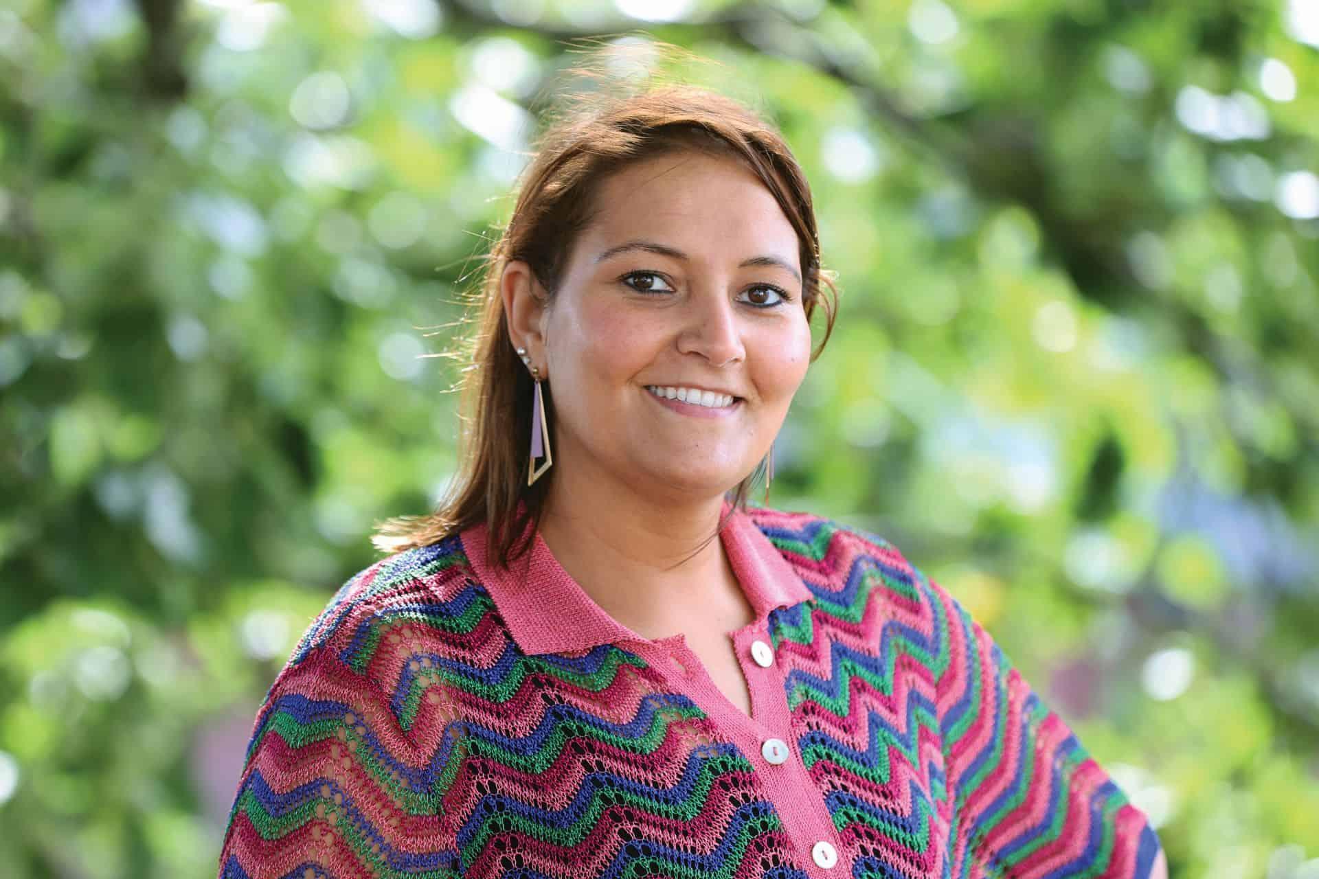 Zorgcoördinator Laila Zaimi over vooroordelen op school: 'In kinderen geloven haalt het beste in hen naar boven'