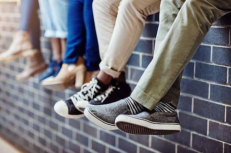 Papa van 4 tieners over vriendschap in coronatijden