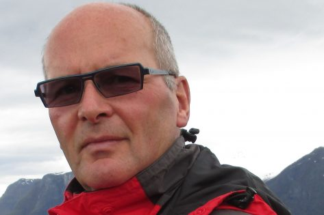 Hendrik is vrijwilliger bij de Gezinsbond: 'Sociale contacten zijn bepalend voor een gelukkig leven'