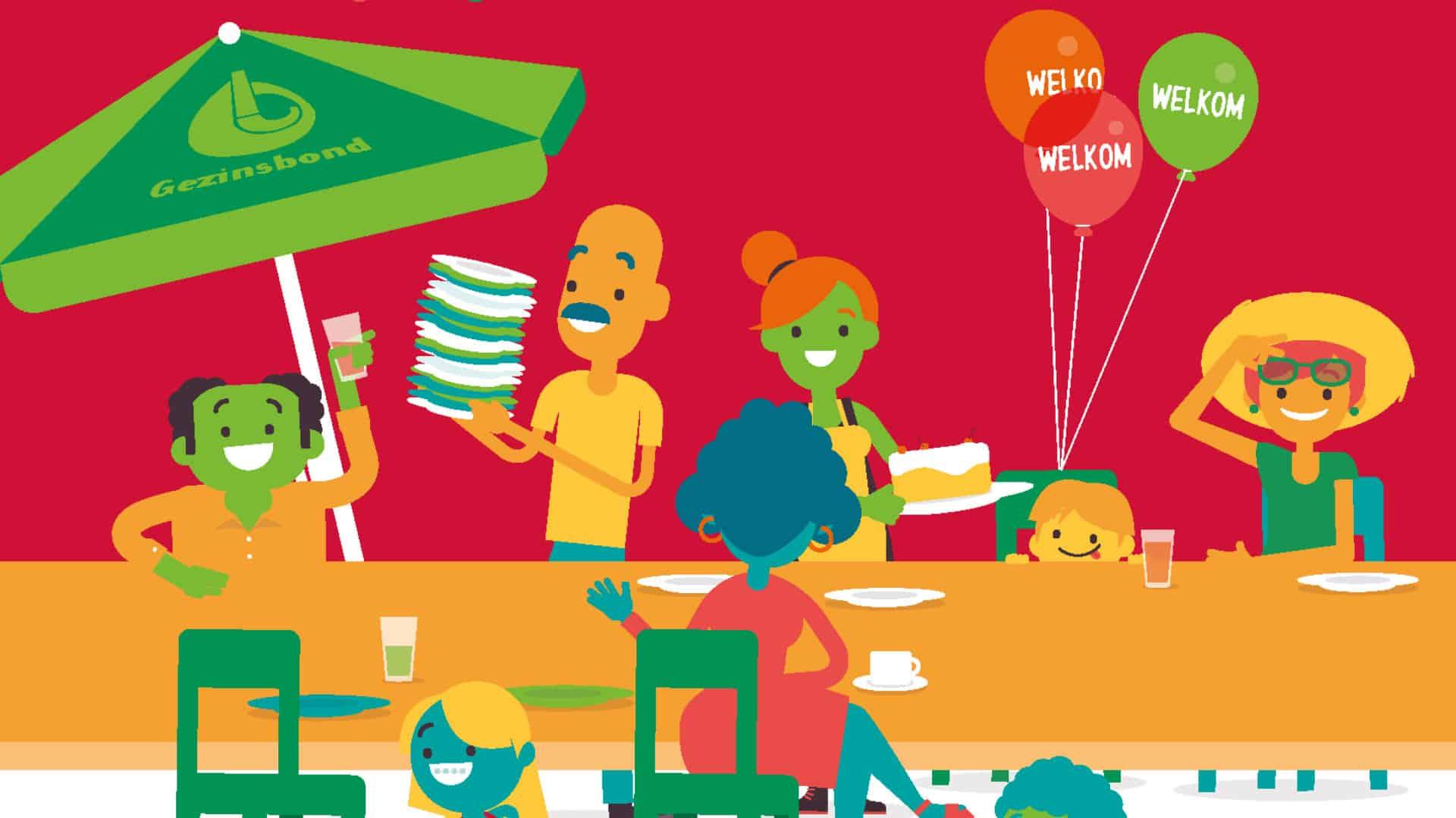 Week van de Vrijwilliger: ontmoet vrijwilliger Liesje (32) en Nele (35)
