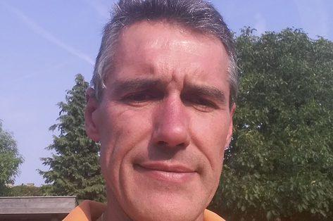Vrijwilliger Peter Cochuyt is spaarafgevaardigde in Meulebeke: 'Leg overal je lidkaart op de toonbank'