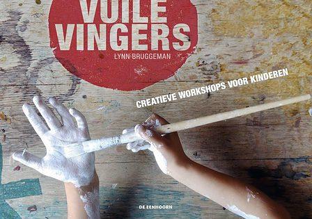 Vuile vingers - Lynn Bruggeman