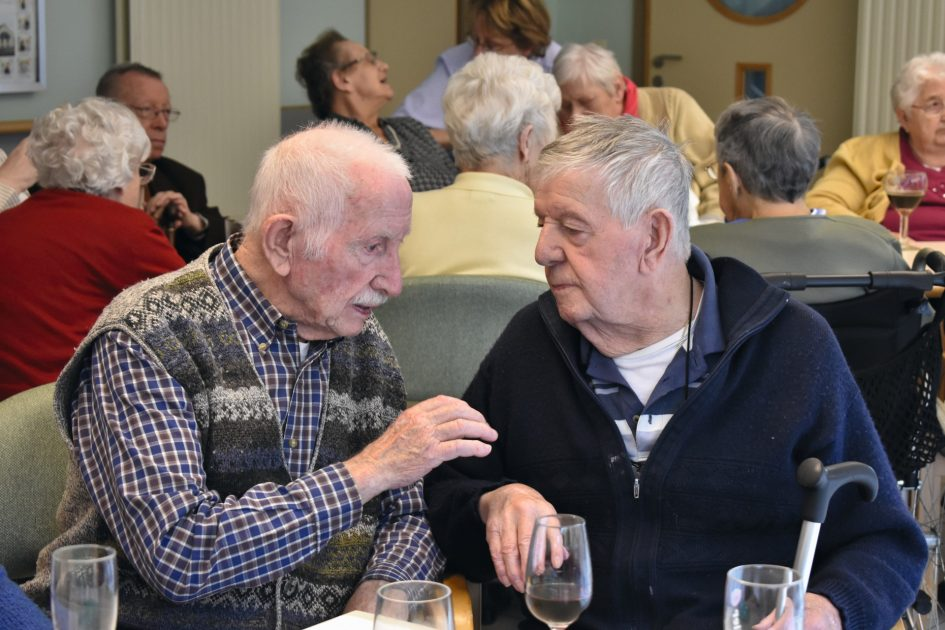 Nieuw woonzorgdecreet: belangrijke stap voor zorg in Vlaanderen
