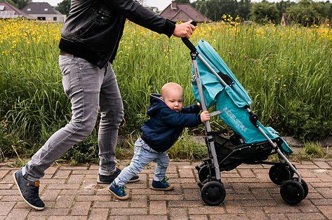 Tips om het zelfvertrouwen bij je kind te laten groeien