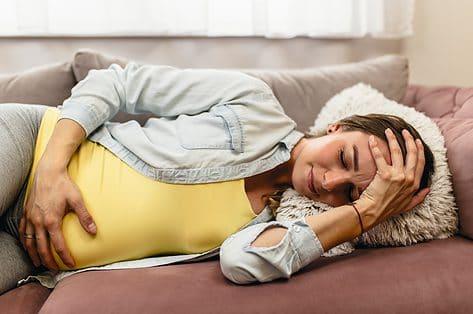 Ziekte voor bevallingsverlof mag moederschapsverlof niet inkorten